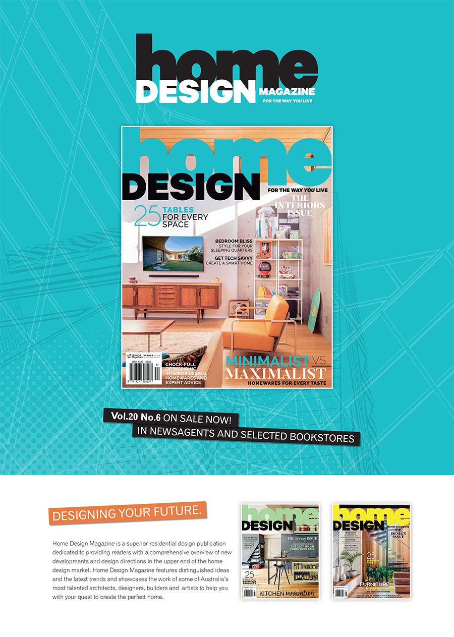 Home Design Is A Leading National Magazine Featuring Profiles On  Residential Architecture And Building Design, Interior Design, Decorating,  Kitchens And ...