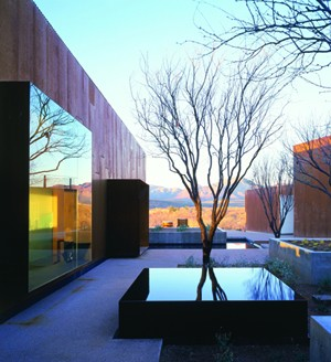RJA_TubacHouse_Courtyard_BillTimmerman