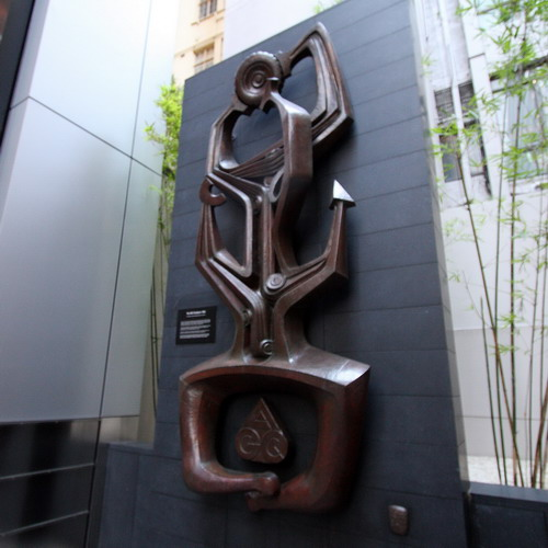 Tour gallery: Sculpture Walk